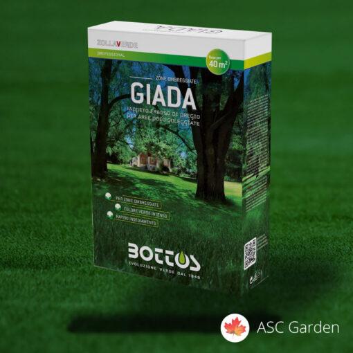 Seme trave za hlad GIADA