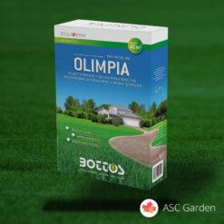Seme trave za sport Olimpia