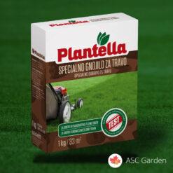 Plantella đubrivo za travu 1 kg