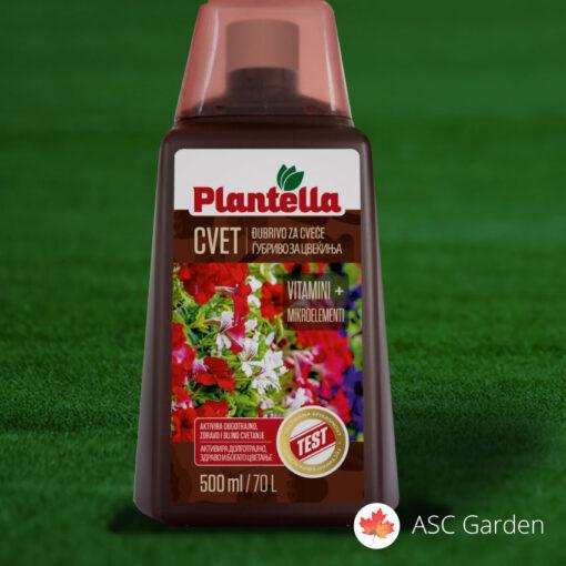 Plantella prihrana za CVET 500ml