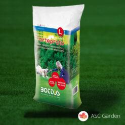 Seme trave za parkove FORTEPRATO, seme trave za dvorište
