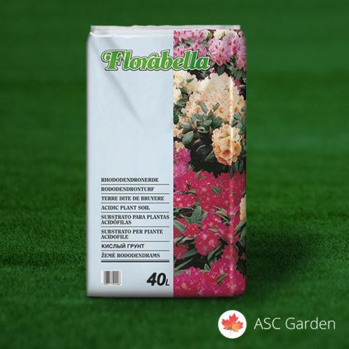 Florabella zemlja za rododendrone